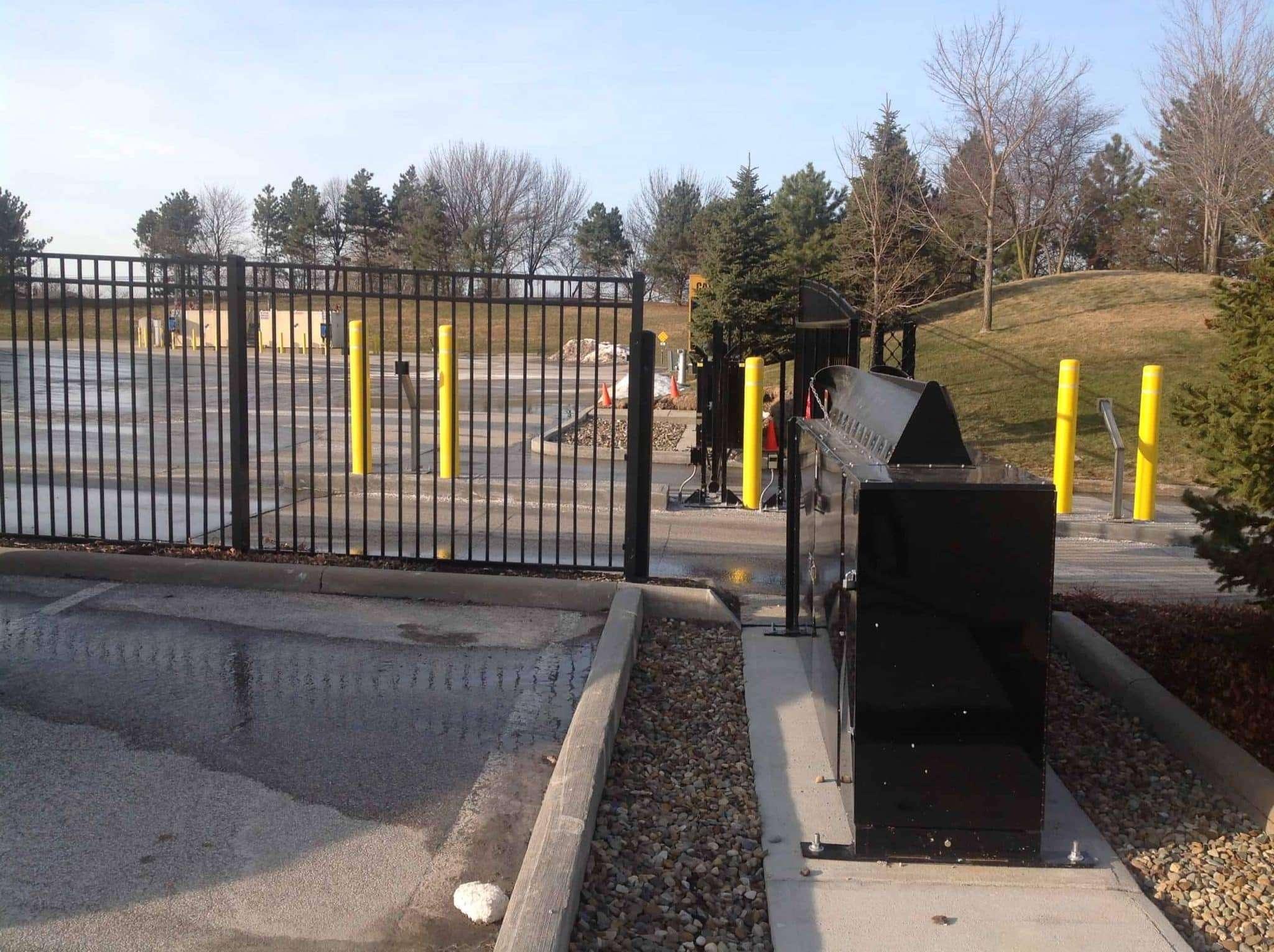 Gate Installation Cleveland Oh Northeast Ohio Fence Amp Deck
