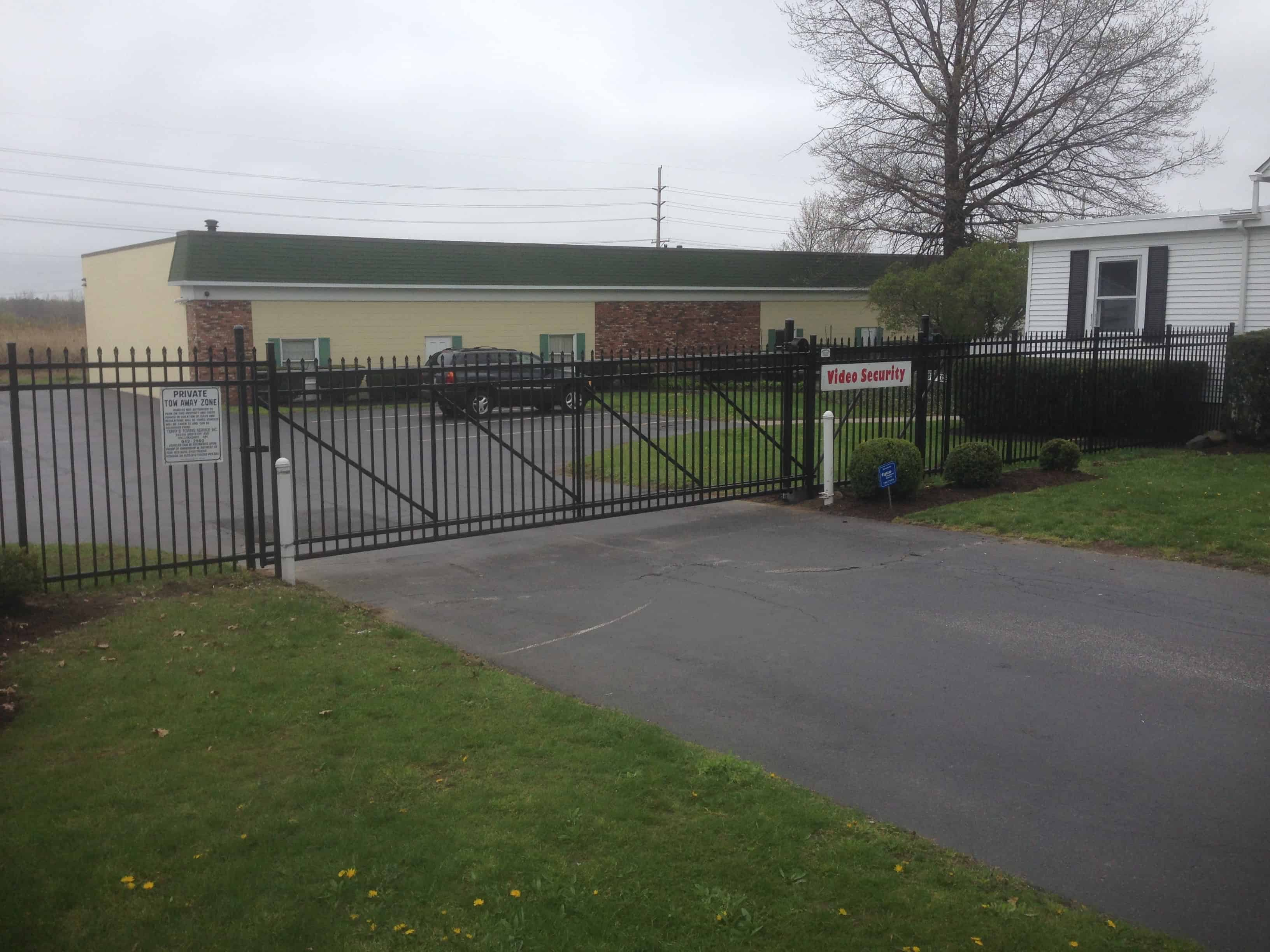 Chain Fence Installation Cleveland Oh Northeast Ohio