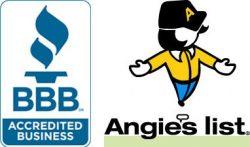 BBB & Angies List